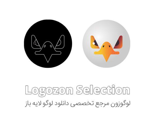 لوگوی عقاب