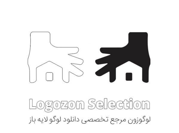 لوگوی خانه