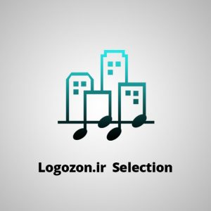 لوگو طرح آموزشگاه موسیقی