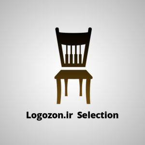لوگو پیانو و صندلی