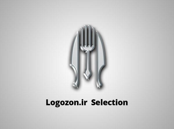 لوگو رستوران